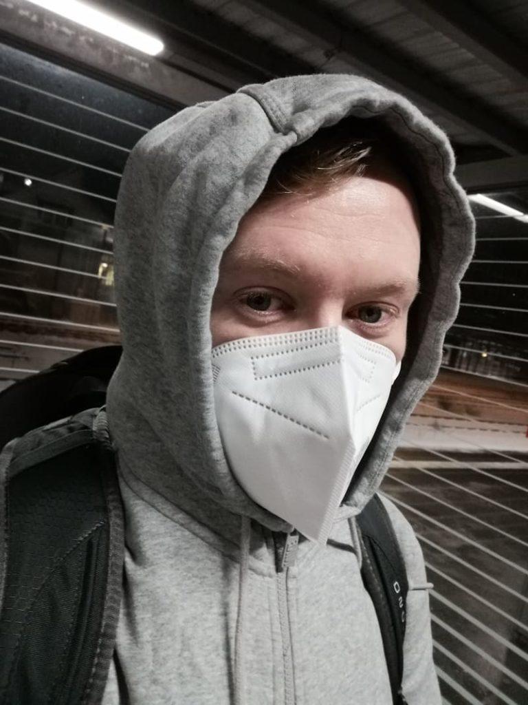 Meine erste Reise als digitaler Nomade